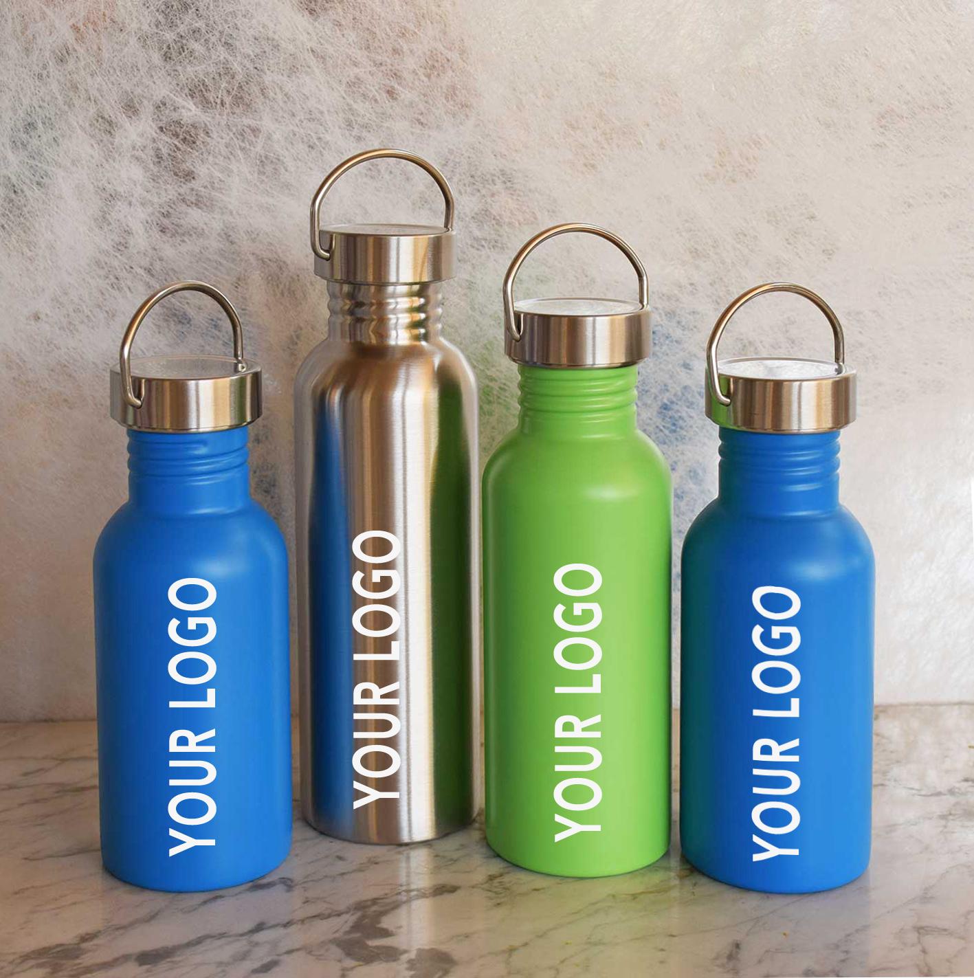 Borracce termiche personalizzate, acquista online sul sito, stampiamo il tuo logo anche per singole copie