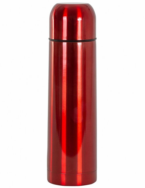 Thermos_rosso
